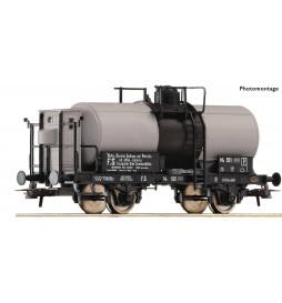 Roco 76692 - Tank car FS