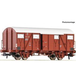 Roco 76302 - Boxcar FS