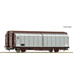 Roco 76879 - Sliding wall wagon FS