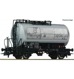 Roco 76691 - Tank car ASC