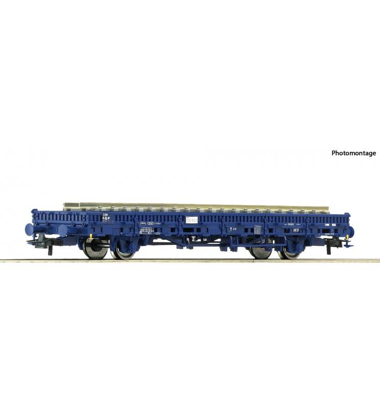 Roco 67583 - Stake wagon Railpro