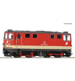 Roco 33298 - Diesel locomotive 2095 006-9 ÖBB