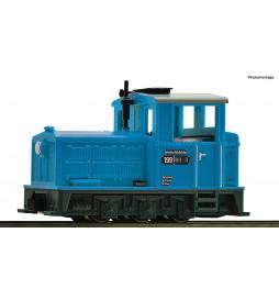 Roco 33204 - Lokomotywa spalinowa wąskotorowa BR 199, H0e