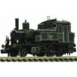 Fleischmann 707005 - Steam locomotive series Pt 2/3 Kbaystsb