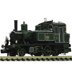 Fleischmann 707085 - Steam locomotive series Pt 2/3 Kbaystsb