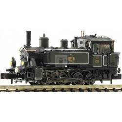 Fleischmann 709903 - Steam locomotive series GtL 4/4 Kbaystsb