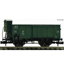 """Fleischmann 835705 - Boxcar """"G"""" Kbaystsb"""