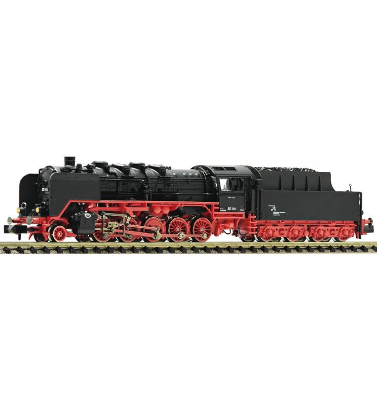 Fleischmann 718003 - Steam locomotive class 50 DRB