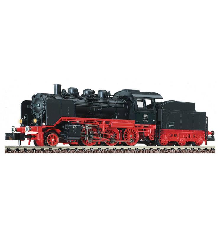 Fleischmann 714202 - Steam locomotive class 24 DB