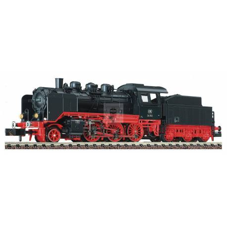 Fleischmann 714282 - Steam locomotive class 24 DB