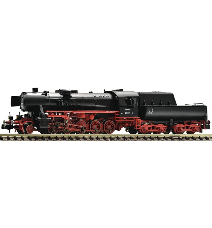 Fleischmann 715213 - Steam locomotive class 52 DB