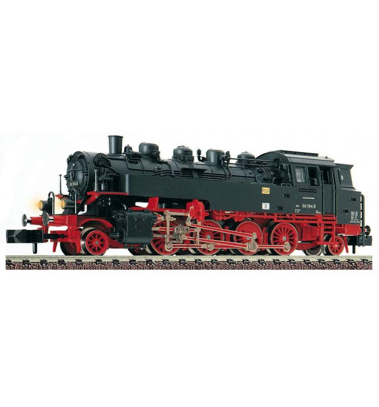 Fleischmann 708703 - Steam locomotive class 86 DR