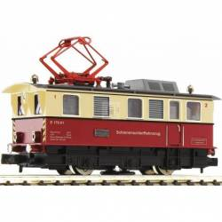 "Fleischmann 796804 - Electric locomotive ""Rail grinder loco"""