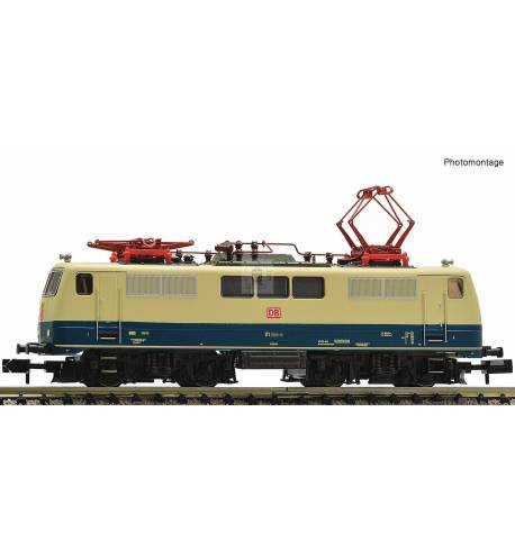 Fleischmann 734606 - Electric locomotive class 111 DB AG