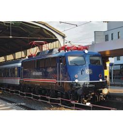 Fleischmann 733675 - Electric locomotive 110 469-4 NX Rail