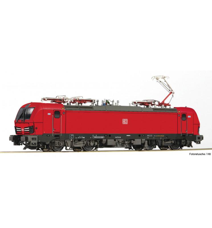 Fleischmann 739391 - Electric locomotive class 193 DB AG