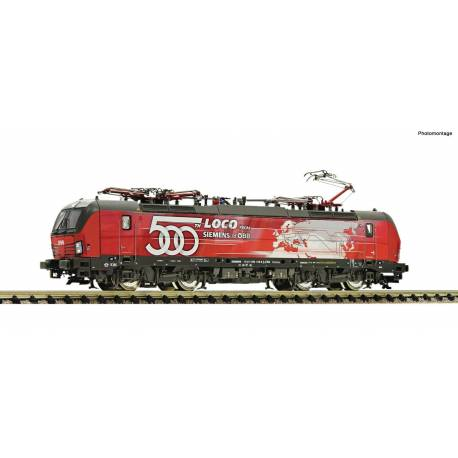 Fleischmann 739314 - Electric locomotive 1293 018-8 ÖBB