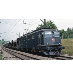 """Fleischmann 737294 - Electric locomotive Ae 6/6 """"Städtelok"""" SBB"""