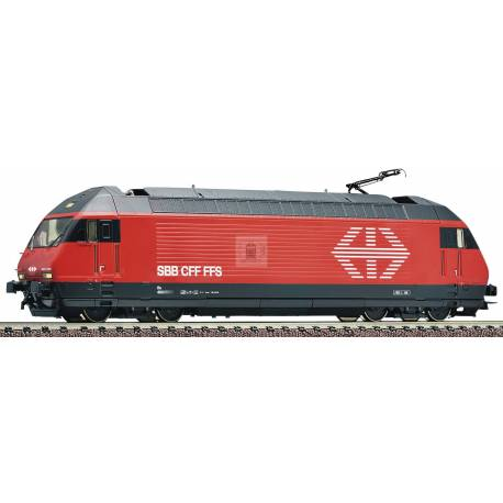Fleischmann 731319 - Electric locomotive Re 460 SBB