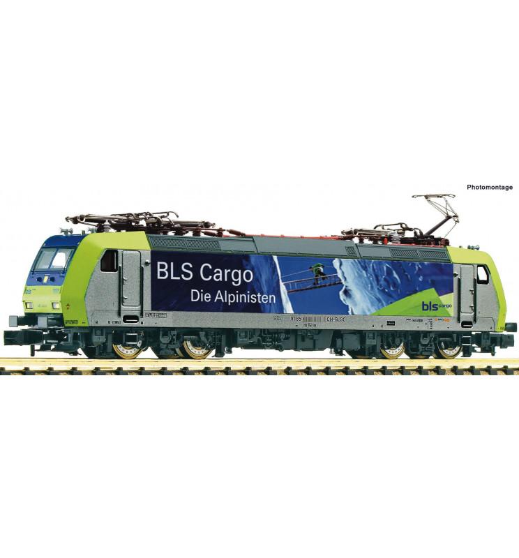 Fleischmann 738512 - Electric locomotive series 485 BLS