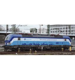 Fleischmann 739306 - Electric locomotive class 193 CD