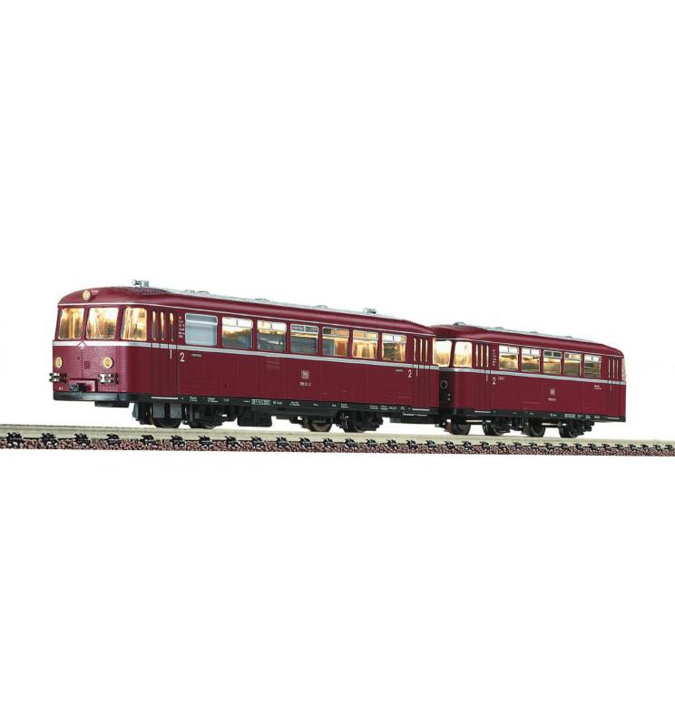 Fleischmann 740275 - Railcar class 795/995 DB