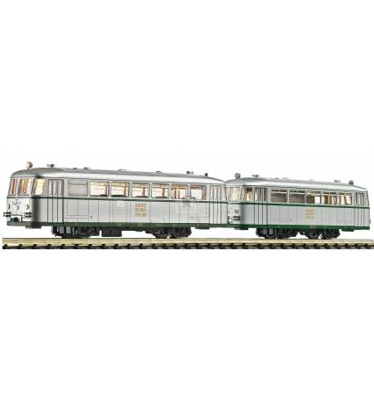Fleischmann 740074 - Ferrobús 591 303 Renfe