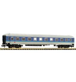 Fleischmann 817602 - 1st class InterRegio coach type Aimh 260 DB AG