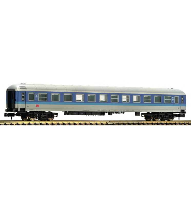 Fleischmann 817902 - 2nd class InterRegio coach type Bim 263 DB AG