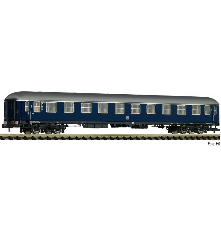 Fleischmann 863920 - 1st class express train coach type A4üm DB