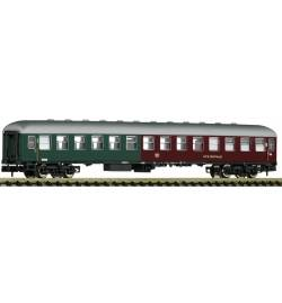 Fleischmann 863921 - 2nd class half-dining coach type BR4ymg-51 DB
