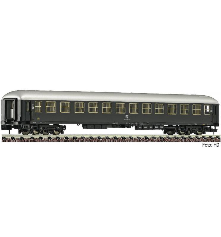Fleischmann 863961 - 2nd class express train coach UIC-X type FS