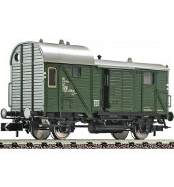 Fleischmann 830101 - Caboose type Pwg DB