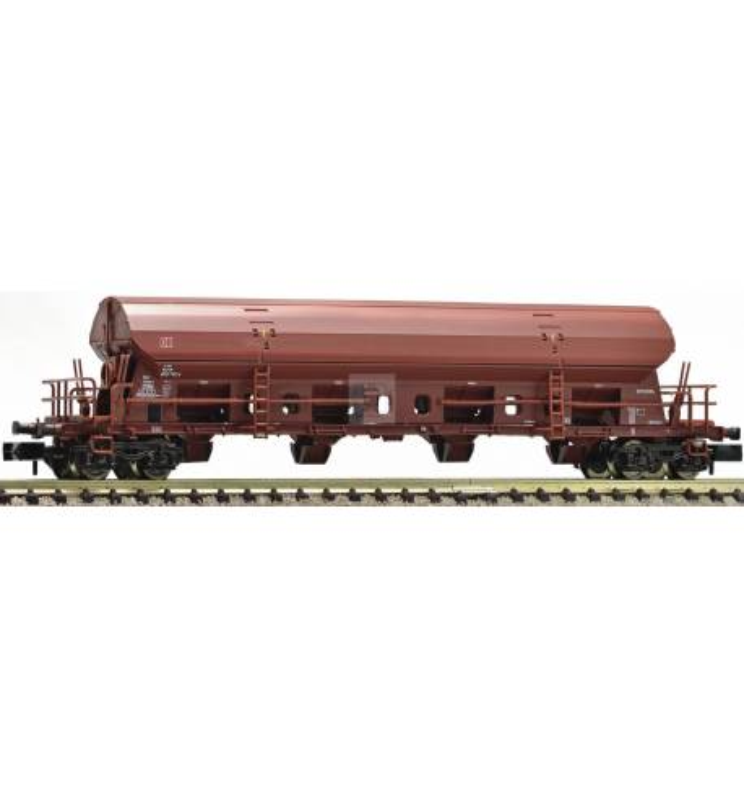 Fleischmann 845414 - Swing roof wagon type Tadgs DB AG