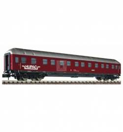 "Fleischmann 864707 - Sidecar of the ""Rolling road"" HUPAC"