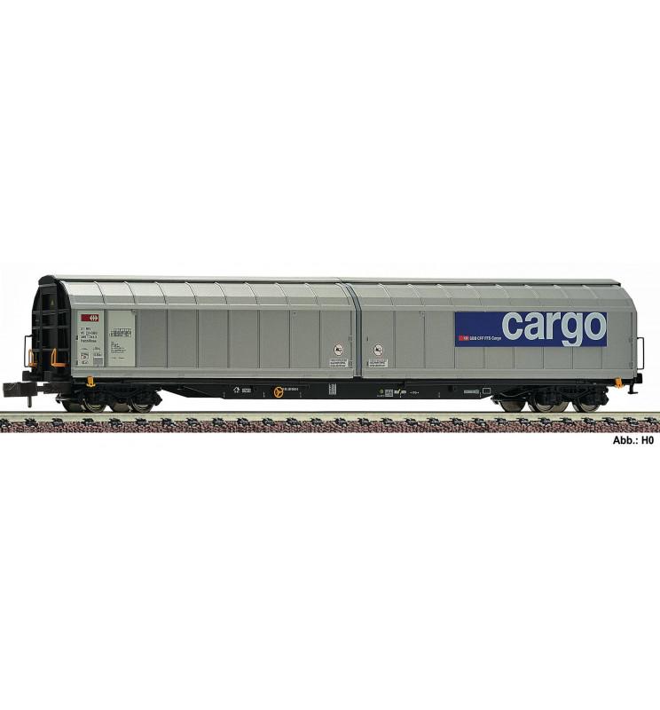 Fleischmann 838311 - High capacity sliding wall wagon type Habbillns SBB