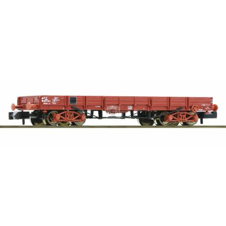 Fleischmann 826205 - Low side wagon type TP SNCF