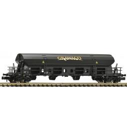 Fleischmann 845419 - Swing roof wagon type Tadgs Grawaco