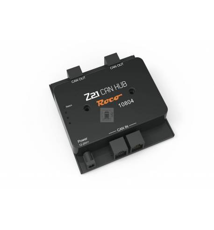 Fleischmann 10804 - Z21® Detector x16