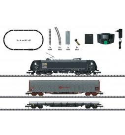 Trix 11147 - Freight Train Digital Starter Set