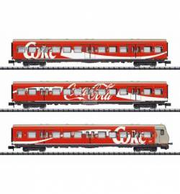 Trix 15708 - S-Bahn Passenger Car Set