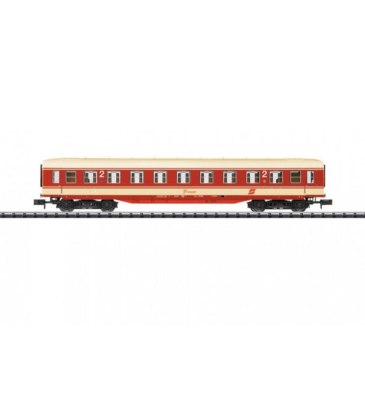 Trix 15779 - Express Train Passenger Car, 2nd Class