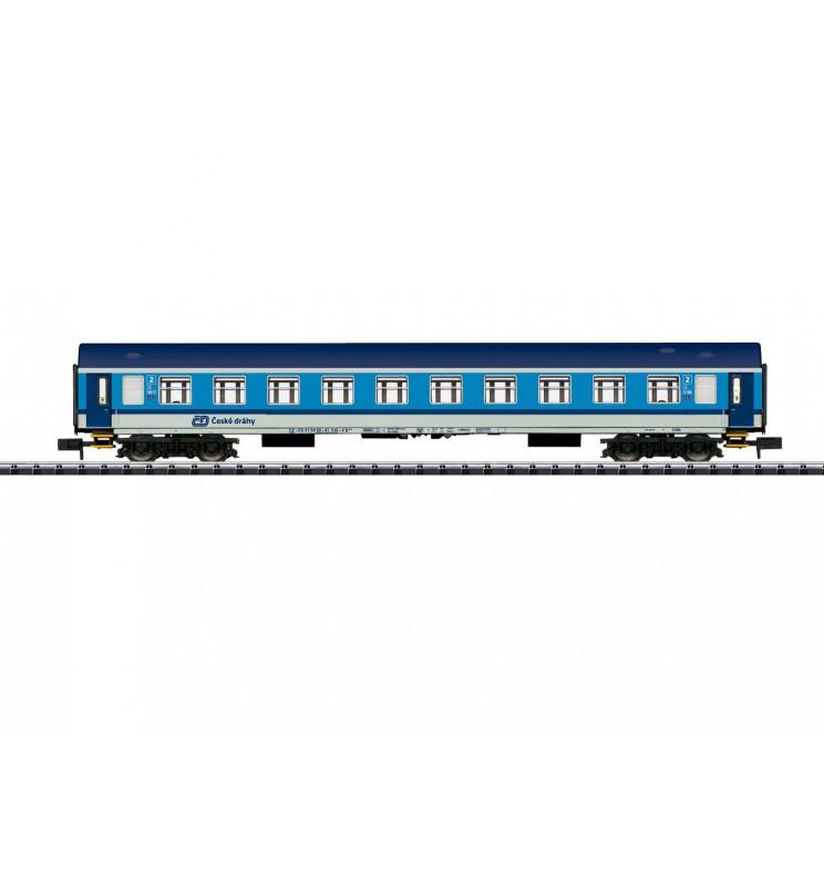 Trix 15989 - Type UIC Y Express Train Passenger Car