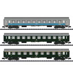Trix 15995 - Baltic-Orient Express Express Train Passenger Car Set
