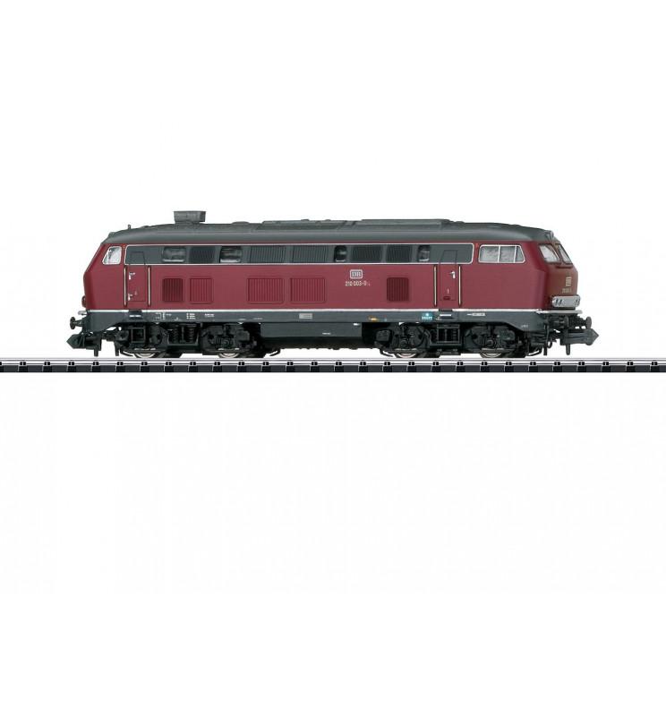 Trix 16210 - Class 210 Diesel Locomotive