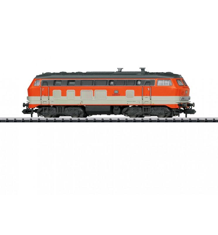 Trix 16280 - Class 218 Diesel Locomotive