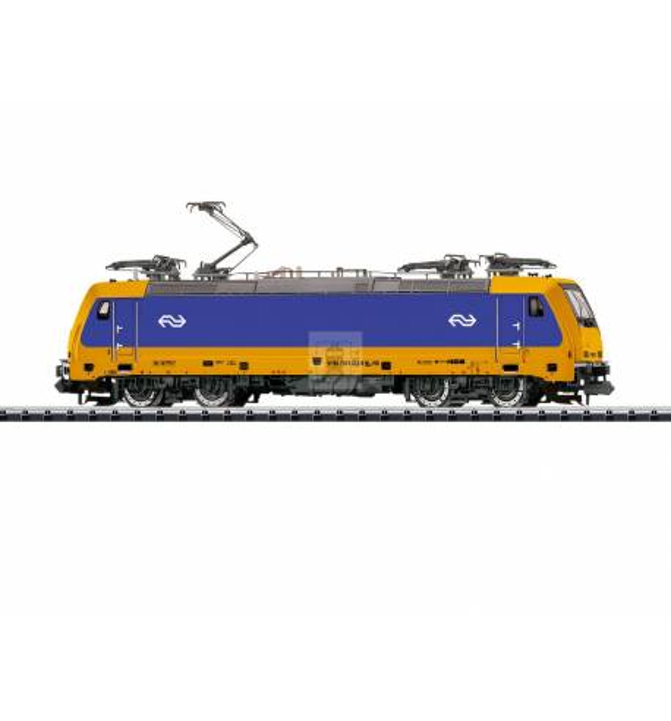 Trix 16875 - Class E 186 Electric Locomotive