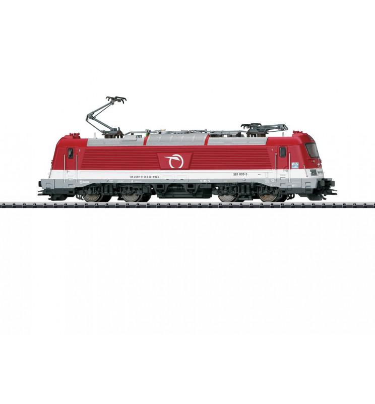 Trix 22186 - Class 381 Electric Locomotive