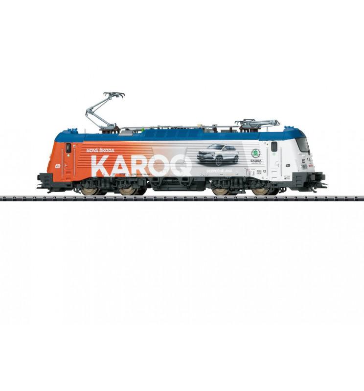 Trix 22286 - Class 380 Electric Locomotive