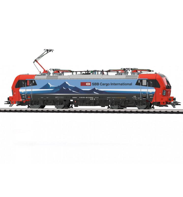 Trix 22296 - Class 193 Electric Locomotive